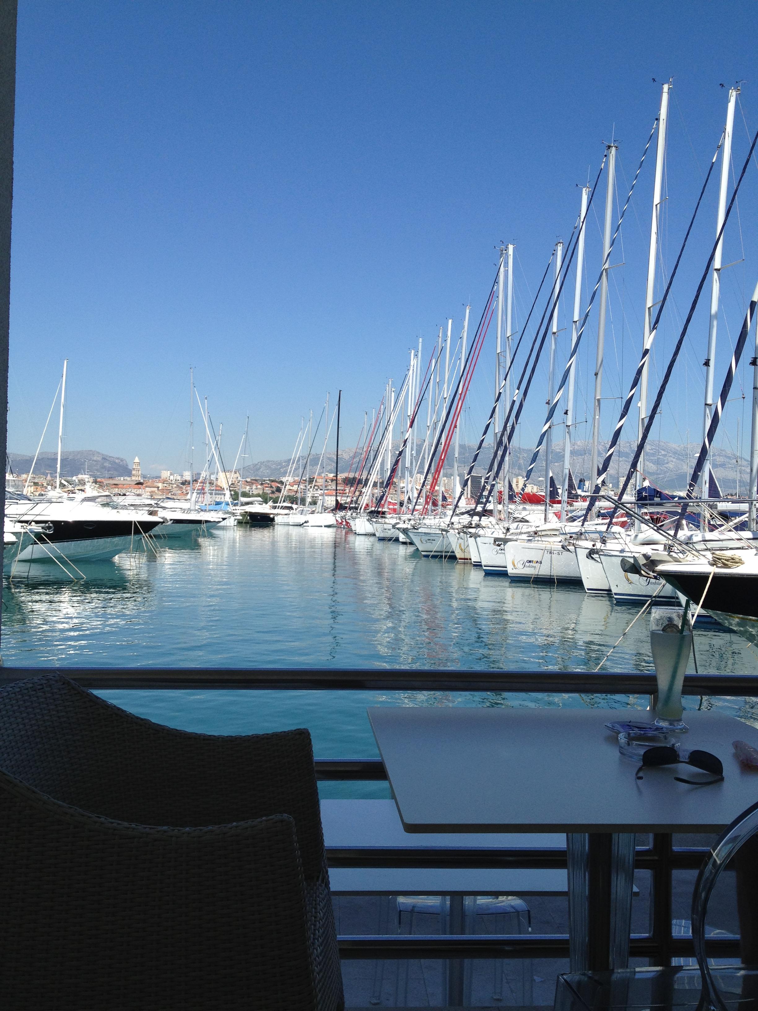 Yacht-Haftpflicht-Versicherung