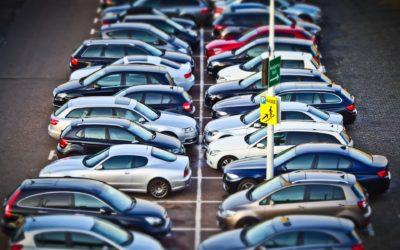 Auch bei Leasingfahrzeugen – Schäden immer unverzüglich melden!
