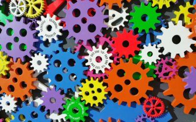 Maschinenversicherungen im Focus