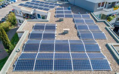ALTERNATIVE ENERGIEN: AUCH IN IHREM BETRIEB?