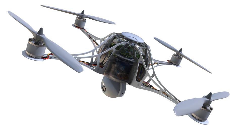 Drohnenversicherung – Haftpflichtprämien gesenkt und Geltungsbereich erweitert
