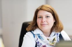 Melanie Scheiwe