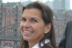 Doris Kaerger